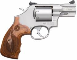 "Smith & Wesson M686 7RD 357MAG/38SP 2.5"" PERFORMANCE CENTER - 170346"