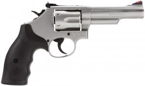 "Smith & Wesson M66 6RD 357MAG/38SP +P 4.25"" - 162662"