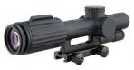 VCOG™ 1-6x24 Riflescope Segmented Circle / Crosshair  .308 / 175 Grain Ballistic Reticle w/ Thumb Screw Mount