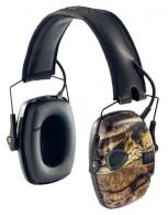 Howard Leight R01530 Impact Sport Camo Electronic Muff 22dB  - R01530