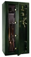 Heritage Safe FS30T Fire Safe 95GN Green 30 Gun ELQ 11Gauge