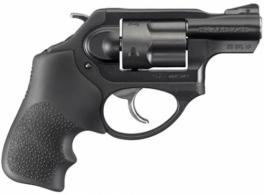 Ruger 5430 LCRx 5RD 38SP +P 1.87""