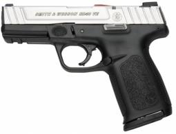 "Smith & Wesson SD40VE 10+1 40Smith & Wesson 4"" CALIFORNIA APPROVED - 123403"