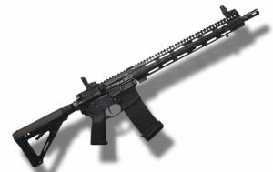"CORE 10611 TAC III Rifle 30+1 223REM/5.56NATO 16"" - 10611"