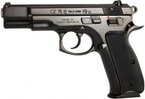 CZ-USA CZ75B OMEGA 9mm Black 16RD