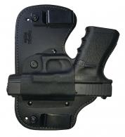 Flashbang 9320LCP10 Right Hand Black Leather/Thermoplastic