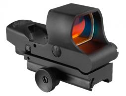 Aimshot HGM2G HG 1x 34mm Obj Unlimited Eye Relief Multi-Reti - HGM2G