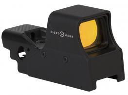 Sightmark SM26005 Ultra Shot M-Spec 1x Unlimited Eye Relief  - SM26005