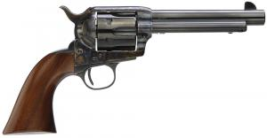 "TAYLORS & CO. INC. 5000DE 1873 Gunfighter Deluxe .357 MAG 5.5"" 6 Wood Gr - 5000DE"