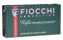 Fiocchi 300BLKC Centerfire Rifle Shooting Dynamics 300 AAC - 300BLKC