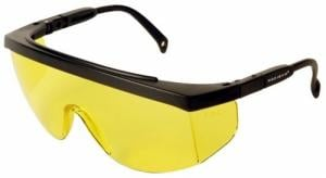 Radians G4 Junior Yellow Safety Glasses