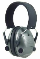 Radians Independent Volume Control Earmuffs w/Adjustable Hea - PA0600CS