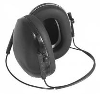 Radians Compact Earmuffs w/Adjustable Headband & Foam Filled