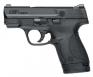S&W M&P9SHIELD 10035 9M 3.1 7/8R NMS