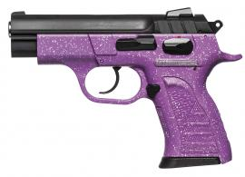 EAA 999405 WITNESS PAVONA 9MM BL/PINK