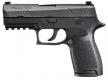 Sig Sauer 320C9B 320 9MM Striker Action Compact Black 15R - 320C9B
