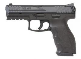 "Heckler & Koch INC VP9 9MM 4.09"" BLACK 15+1 - M700009A5"