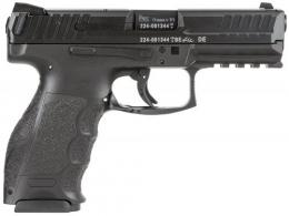 Heckler & Koch H&K VP9 9MM (2)10R - 700009A5