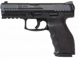 Heckler & Koch VP9 9MM (3)15Rd Mags