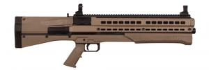 "UTAS-USA PS1DC1 UTS-15 Desert Pump 12 Gauge 18.5"" 3"" 14+1 Syn Stk Desert Tan - PS1DC1"