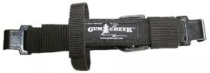 Gum Creek GCCCVMHSM Concealed Vehicle Holster Small Sub-Compact Black - GCCCVMHSM