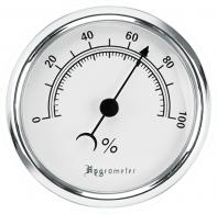 Lockdown 222111 Vault Hygrometer with Fastener/Hook
