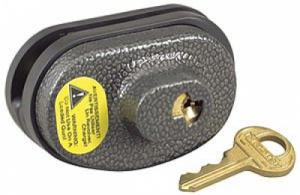 Master Lock Gun Locks - 90KADSPT
