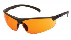 PYRA DUSB6640D DU GLASSES BLK/ORANGE