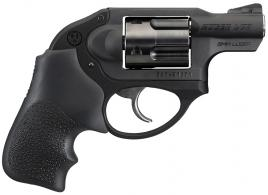 Ruger LCR 9MM 1.875 BLK/SS