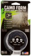 McNett Tactical 19910 Camo Form Protective Wrap Tape Black w/Gray Skulls - 537