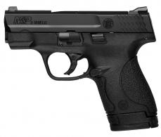 Smith & Wesson M&P9SHIELD 10038 *MA* 9mm 3.1 NMS - 10038