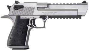 Magnum Research MAG DE50SR DES EAGLE 50AE Stainless Steel - DE50SR