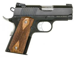 MAG DE1911U9 1911 9MM BLK 3IN