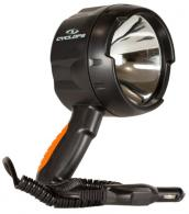 Cyclops CYCHS140012V Spotlight 12V Direct 1400 Lumens Blk - 220