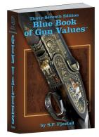 Blue Book 37 Gun Value Book 37th Edition - 435