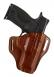 BIA 25028 57 REMEDY HOLSTER TAN