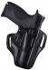 BIA 25030 57 REMEDY HOLSTER BLK