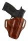 BIA 25032 57 REMEDY HOLSTER TAN