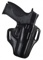 BIA 25034 57 REMEDY HOLSTER BLK