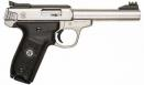 S&W VICTORY 22LR 5.5 10R FO Stainless
