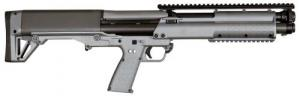 KEL-TEC CNC KSG 12GA TACTICAL GRAY *SS - KSGGY