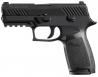 SIG P320 9MM CARRY 17R BLK