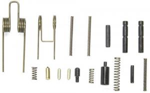 CMMG 55AFF75 AR15 Lower Pins and Springs Lower AR-15/M16/M4 Black - 55AFF75