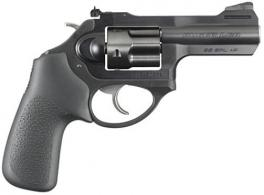"Ruger 5431 LCRX 5RD 38SP +P 3"" - 5431"