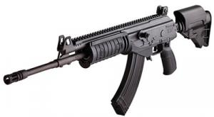 "IWI US, Inc. US GAR1639 Galil Ace Semi-Automatic 7.62x39mm 16"" 30+1 Folding Adjustable S - GAR1639"
