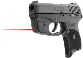 LaserLyte UTAUYL Trigger Guard Laser Ruger LC9, LCP, LC380 Red - UTAUYL