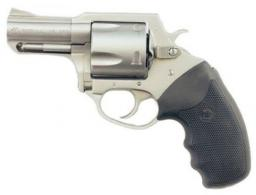 CHARTER ARMS 74520 PITBULL .45 ACP Stainless Steel 2.5IN - 74520
