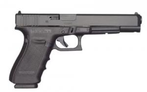 GLOCK PG4030103MOS G40 G4 10MM 15R AS