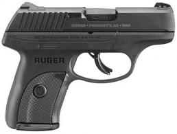 Ruger LC9S Pro 7+1 9mm 3.12""