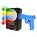 LaserLyte TLBLCG Trainer Laser Color Guard Kit 1 - TLBLCG